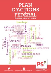 plan d'action fédéral